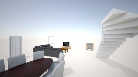 woonkamer - Living room  - by avervaet