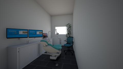 Modern Dentist Room - Modern - by Timo Marti