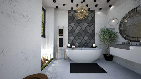 bathroom - Bathroom - by christahope