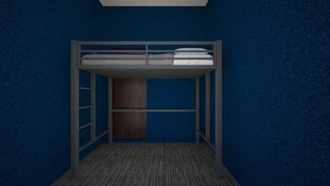 arvee - Modern - Bedroom  - by arveedelrosario