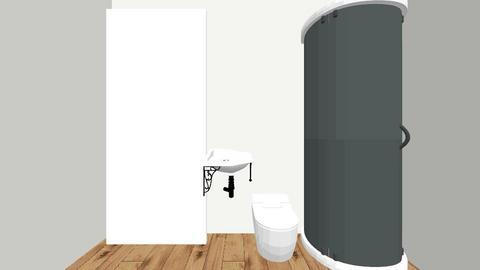 ShadyKids - Bathroom  - by shadykids