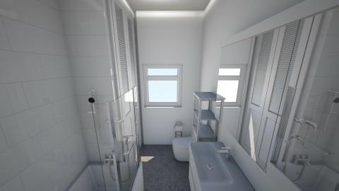 bathroom - Bathroom - by karinlonza