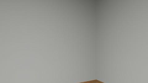 My Bedroom - Rustic - Bedroom  - by ArniC