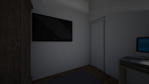 maxim kamer - Bedroom  - by Vdbmaxim