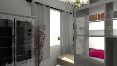 menjador_passar2 - Vintage - Living room  - by jgenoves
