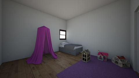 room - Kids room  - by Kara09