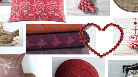 Red Alpine Shelter  - Rustic - Home accessories - by mydeco Insider
