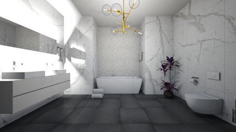 bathroom - Bathroom  - by hannapanna12345