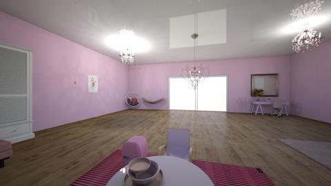 teenager bedroom inspired - Bedroom  - by udontknowmeok