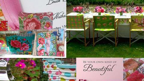 floral - Garden - by bambi2012