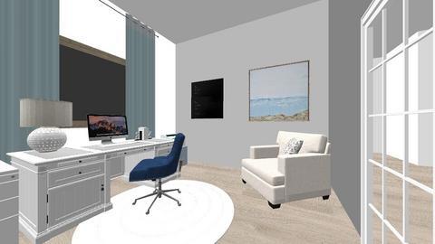 dream home aesthetic - Living room  - by laurendouglas
