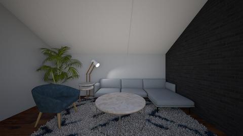 7 - Living room - by eby_bond