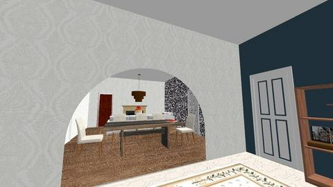 parrerel house - Modern - by 0249569