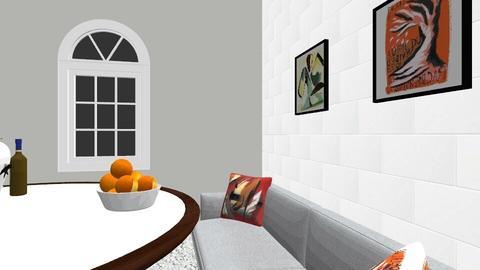 la casita de pedro - Country - Office  - by Imusingroomstiler