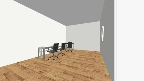 RSKWFM - Modern - Office  - by baguscontact
