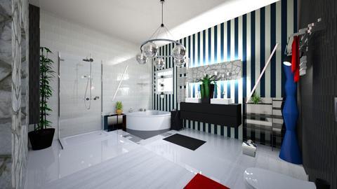 bd - Bathroom - by TaxiMarcilla TaxM