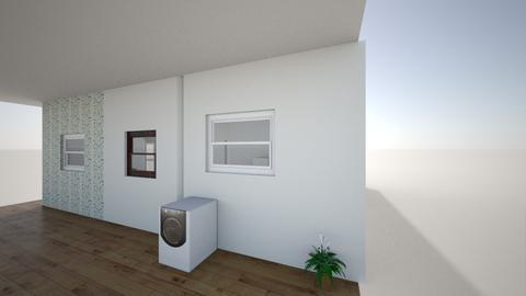 Casa - Minimal - Office  - by brunogardim