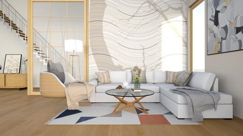 pashu - Living room  - by prxnav
