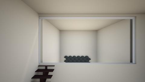 bri - Modern - Living room - by Ruffles757577