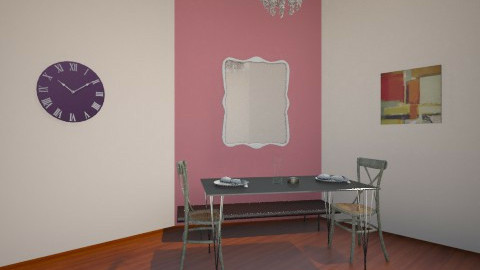 Dining room - Dining room - by Asper