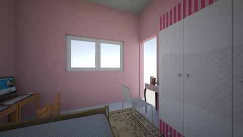 kamar nyaman firda 5 - Bedroom  - by firdaus123