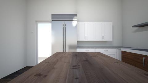 Kitchen - Kitchen  - by tarmel