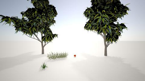 garden - Garden  - by ksssss