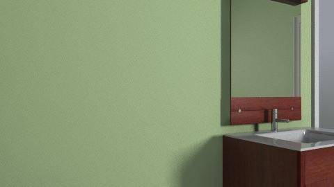 Bathroom - Classic - Bathroom  - by drewconrad
