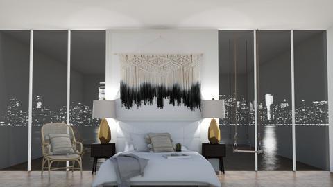 Macrame - Bedroom  - by Ash03