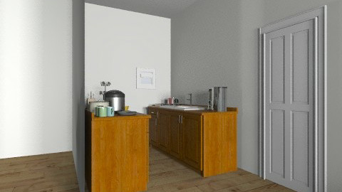 room - Bedroom  - by heathergale