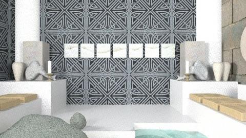 tobathe - Modern - Bathroom - by decorj