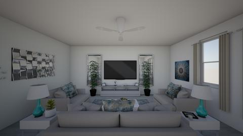 Living Room - Living room  - by Sunshine Girl