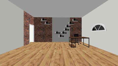 diamond pc - Modern - Office  - by fw22123