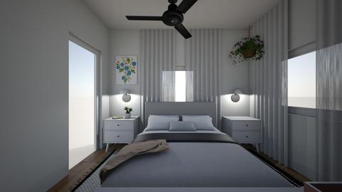 Manely Bedroom 2 - Bedroom - by erlichroni