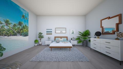 FSHNandINT Class Corrine - Country - Bedroom  - by corrinek