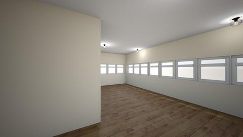 Lt 3 RUANG 2  - Modern - Office  - by Daelana