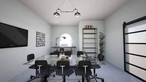 Office - Office - by LeslieCusic