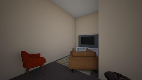 line - Living room  - by hi 12345