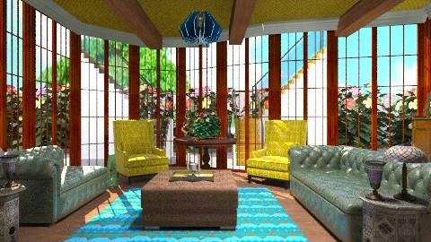 Living room suite - Eclectic - Bedroom  - by wiljun