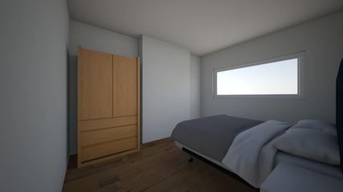 Room2 - Bedroom  - by ejls514