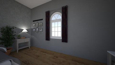 Dream - Modern - Bedroom  - by _rosavt