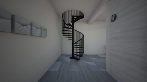 My Dream Apartment - Modern - by stellamargeticccc
