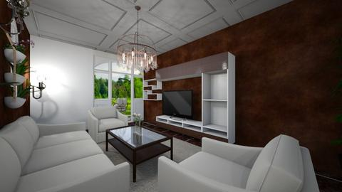 living room 1 p1 - Living room  - by lokmane