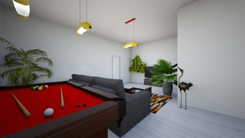 milans room - Modern - by milaza