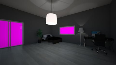bedroom - Bedroom  - by G8matei