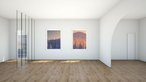 Home Sweet Home - Modern - by Uroosa Bint E Haroon