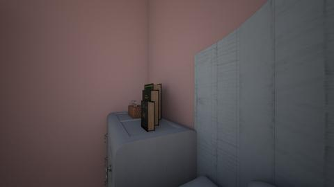Bedroom - Bedroom  - by deleted_1632625870_ag305234