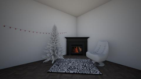 Christmas So Merry - Modern - Living room  - by HorseLover2010