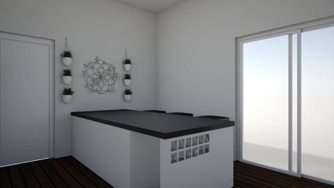 Kitchen - Kitchen  - by Ari Luna