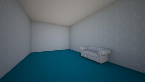 AAAAAAAAAAAAAAAAAa - Modern - Living room  - by MochiUnicorn